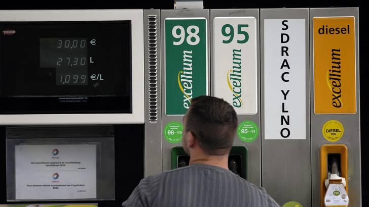Differences Between Diesel and Petrol | ACEA - European