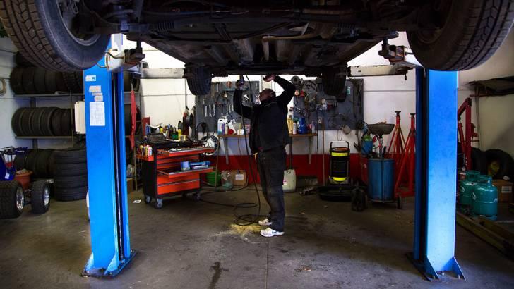 Repair and Maintenance Information - RMI | ACEA - European