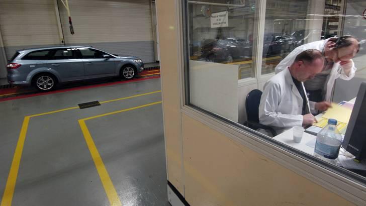 Emissions Testing Acea European Automobile Manufacturers