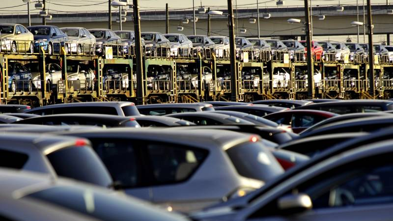Auto makers welcome conclusion of EU-Mercosur trade deal