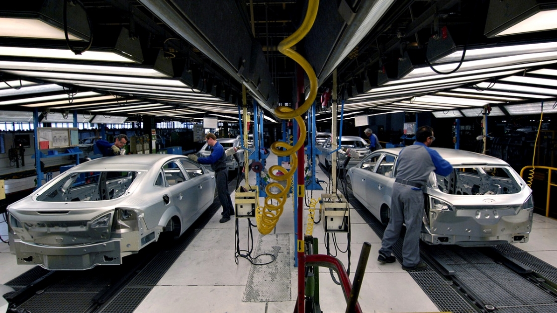 Steel: EU final measures to restrict imports will harm auto industry   European Automobile Manufacturers' Association (ACEA)