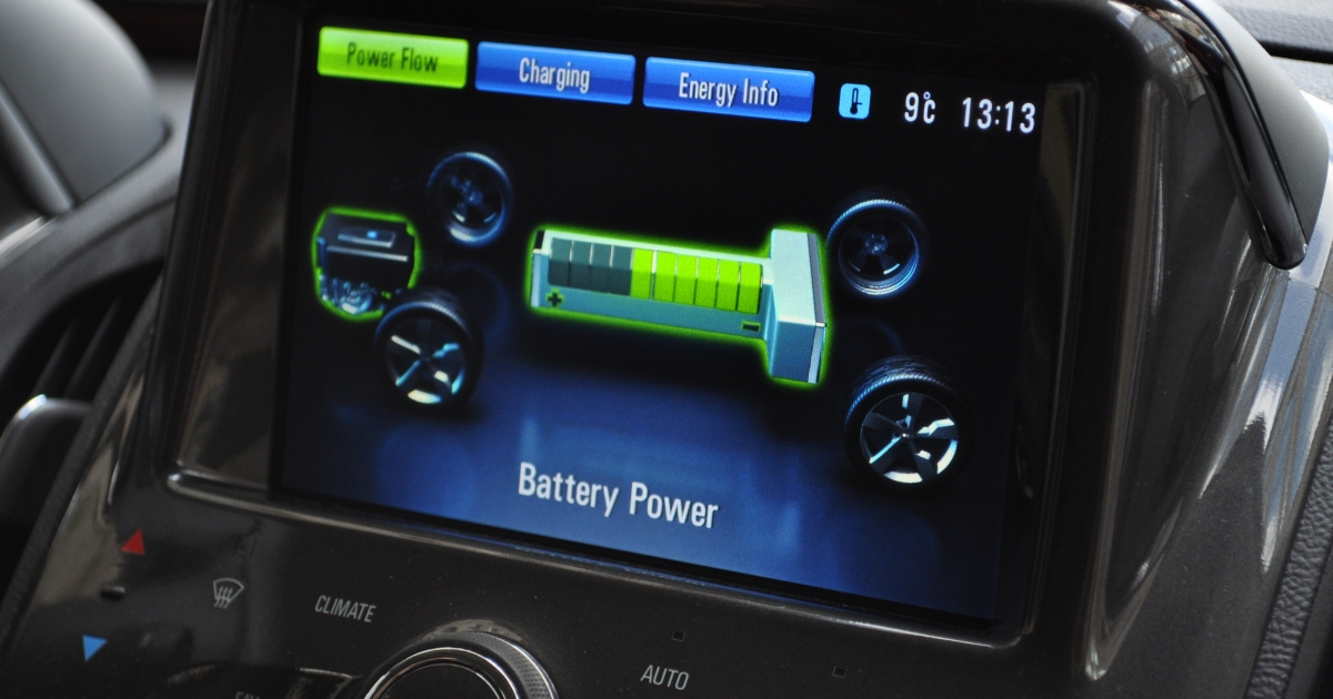 Substitution of battery technologies would impact significantly on
