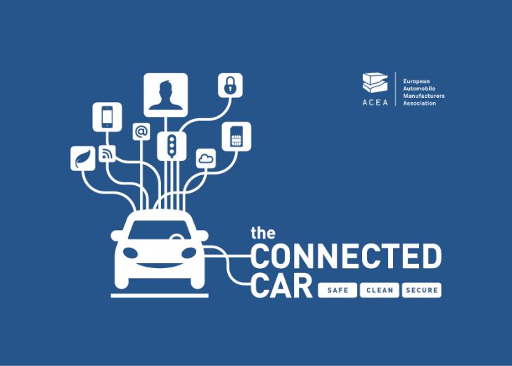 Automobile Industry Explores Passenger Car Connectivity