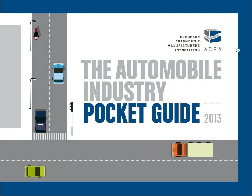 Pocket Guide 2013