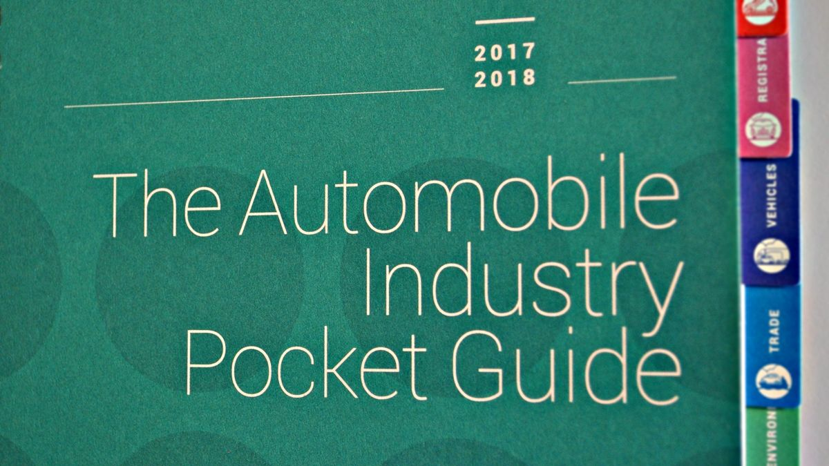 ACEA Pocket Guide 2017