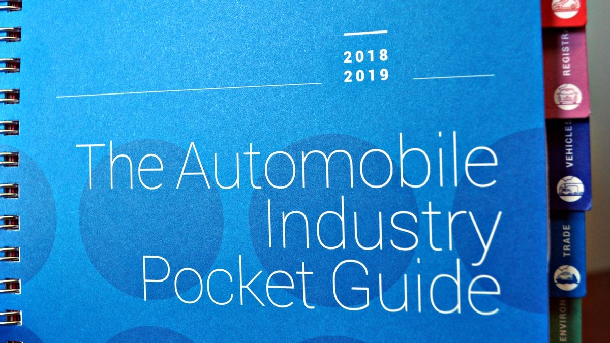 ACEA Pocket Guide 2018-2019