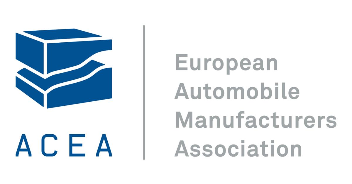Acea european automobile manufacturers association ccuart Gallery