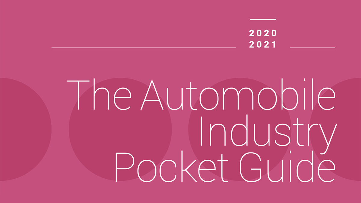 ACEA Pocket Guide