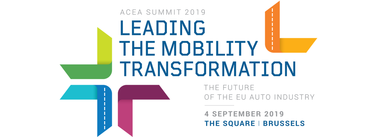 Leading the mobility transformation: The future of the EU